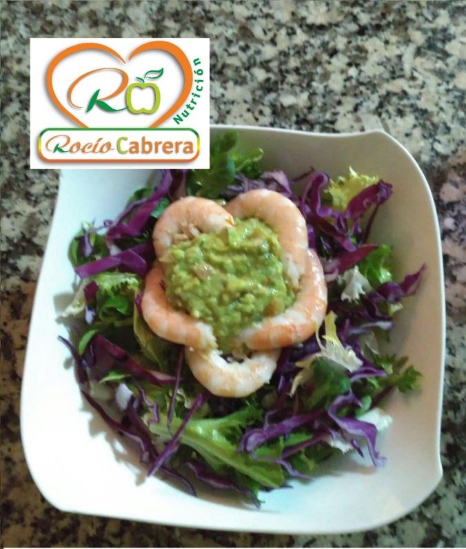 ensalada-guacamole-langostinos