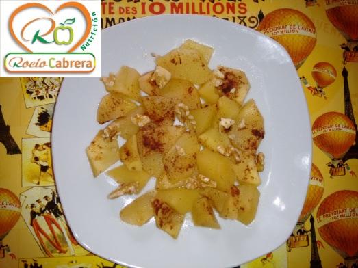 manzana-al-horno-con-canela